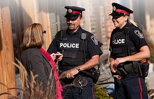 Peterborough Police