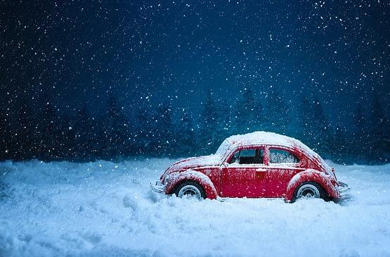 VW-Winter