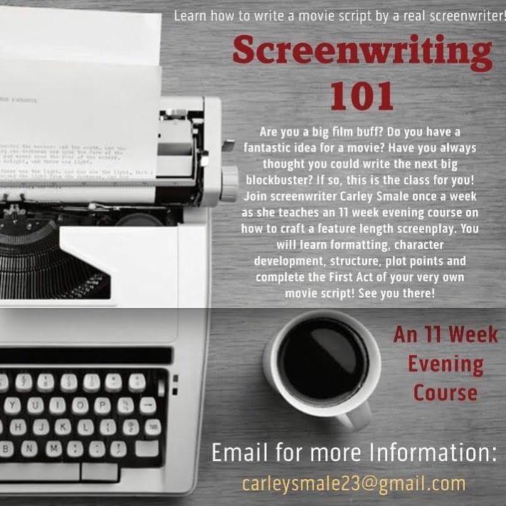 Screenwriting-101