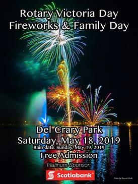 Victoria Day Peterborough 2019