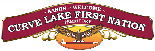 Curve Lake First Nations logo