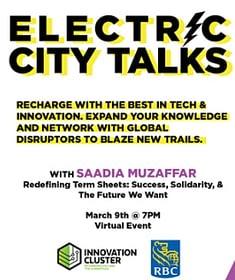 Electric City Talks: Success, Solidarity, & The Future We Want