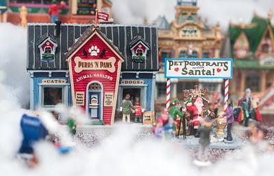 47th Annual Peterborough Kinsmen Santa Claus Parade – ON HOLD
