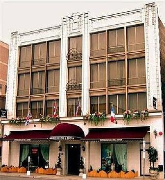 Peterborough Inn and Suites