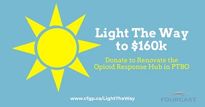 Campaign to Prepare an Opioid Response Hub in Peterborough